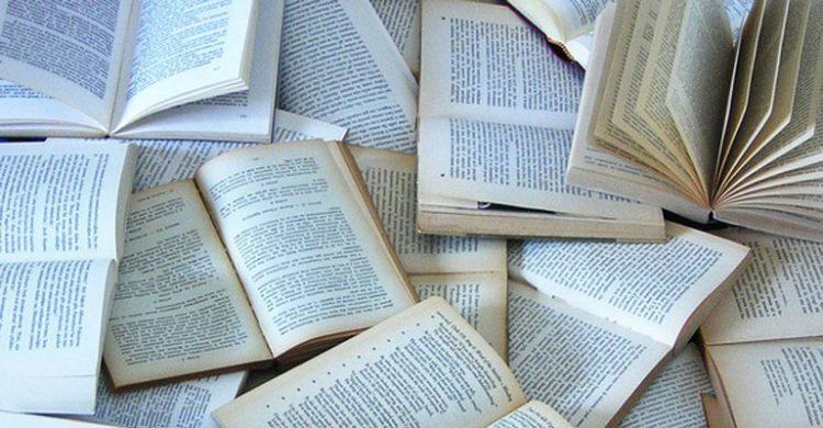 imagen libros cartel