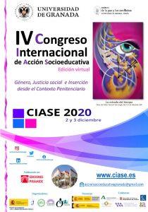Cartel CIASE 2020