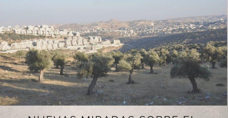 cartel seminario Palestina
